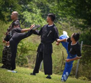 seminrario karate